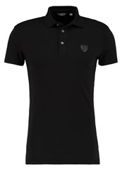 Antony Morato Polo Shirt Nero Black