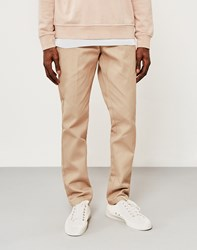 Dickies 872 Slim Work Pant Tan Khaki