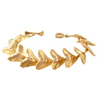 Brash Cat Shark Bracelet Multi