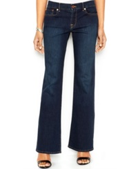Lucky Brand Sweet 'N Low Bootcut Jeans Lenoir Wash