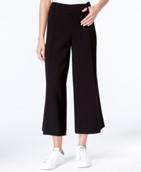 Rachel Roy Gaucho Pants Only At Macy's Black