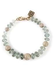 Kelly Wearstler 'Camden' Bracelet Metallic