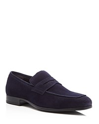 To Boot New York Clifton Penny Loafers Blue