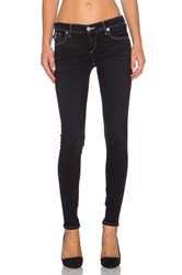 True Religion Casey With Flap Tarmac Black