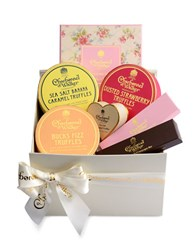 Charbonnel Et Walker Chocolate Thank You Hamper Multi