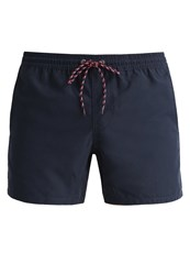 Brunotti Cacktus Swimming Shorts Navy Dark Blue