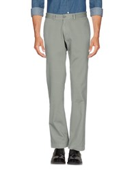 Sunspel Casual Pants Military Green