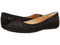 Chinese Laundry Dl Hillary Black Women's Flat Shoes