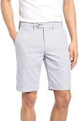 Ted Baker Men's London Darsho Mini Dot Shorts