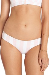 Billabong Women's No Worries Hawaii Lo Bikini Bottoms