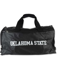 Nike Oklahoma State Cowboys Training Duffel Bag Team Color