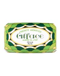 Claus Porto Alface Almond Oil Soap 150G
