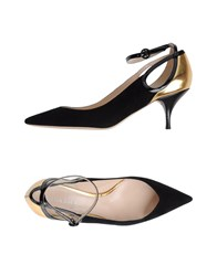 Nina Ricci Pumps Black