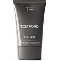 Tom Ford Intensive Purifying Mud Mask 100Ml Black