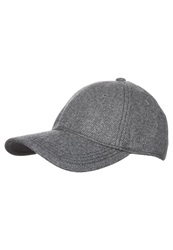 Marc O'polo Cap Graphite Melange Grey