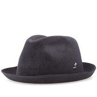 Larose Paris Pin Trilby Grey