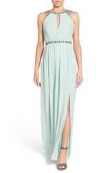 Women's Tfnc 'Rio' Embellished Gown