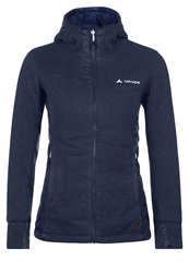 Vaude Rienza Outdoor Jacket Eclipse Dark Blue