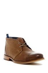 J Shoes Torre Chukka Boot Brown