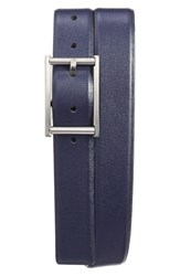 Ck Calvin Klein Men's Leather Belt