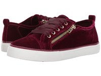 Not Rated Janet Wine Women's Shoes Burgundy