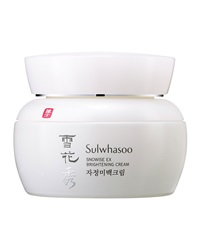 Sulwhasoo Snowise Ex Brightening Cream 50 Ml