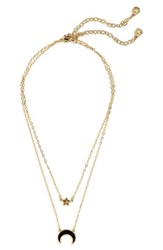 Baublebar Women's Skye Layered Necklace