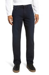 Paige Transcend Normandie Straight Leg Jeans Russell