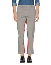 Squad Squad2 Trousers Casual Trousers Grey