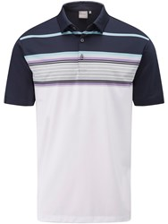 Ping Men's Harper Polo White