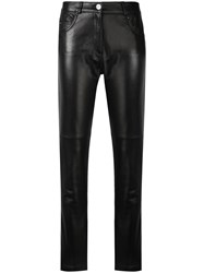 Barbara Bui Perfectly Fitted Trousers Black