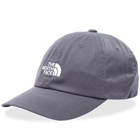 The North Face Norm Cap Grey