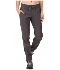 The North Face Aphrodite Joggers Graphite Grey Women's Casual Pants Gray