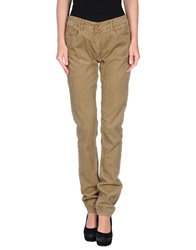 April 77 Casual Pants Khaki
