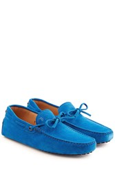 Tod 'S Suede Moccasins