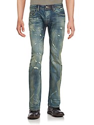Cult Of Individuality Hagen Relaxed Fit Jeans Gibraltor