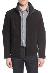 Marc New York Men's By Andrew Calyer Leather Jacket