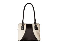 Scully Abella Purse Black White Handbags