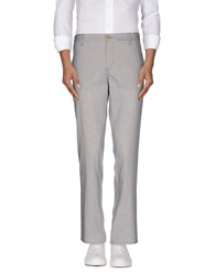 Gucci Trousers Casual Trousers Men Grey