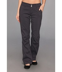 Prana Halle Pant Coal Women's Casual Pants Gray