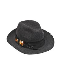 Zadig And Voltaire Alabama Runway Hat
