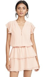 Yumi Kim Chelsea Dress Blush