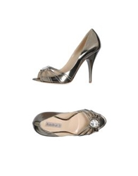 Aldo Brue Pumps With Open Toe Lead