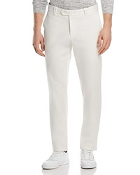 Bloomingdale's The Men's Store At Chino Straight Fit Pants 100 Exclusive Bone