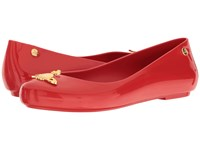Vivienne Westwood Anglomania Melissa Space Love Red