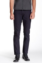 Perry Ellis Straight Leg Slim Fit Dyed Jean Blue