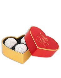Charbonnel Et Walker Mini Red Heart Box Of Truffles