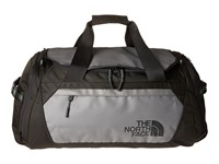 The North Face Landfall Expandable Duffel Zinc Grey Duck Green Duffel Bags Gray