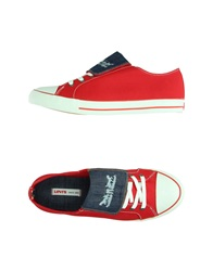 Levi's Red Tab Sneakers