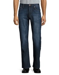 Lucky Brand 181 Relaxed Straight Jeans Ansonborou